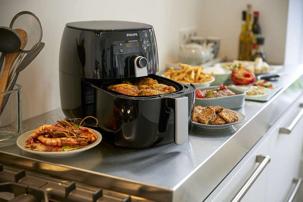 How to choose air fryer // Air fryer buyer's guide