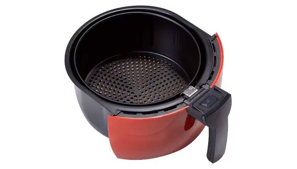 GoWISE USA GW22639 has the 3.7-Quart capacity