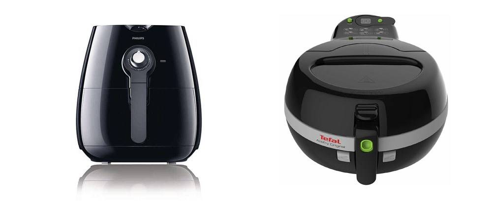 Philips HD9220 vs Tefal Actifry